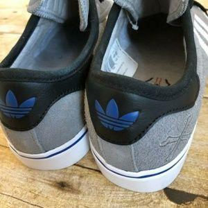 adidas Shoes - Adidas (NEW)Silas Baxter Neal skate shoes sz 9.5 a1fe70acac